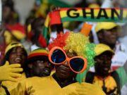 Ghana to meet Libya in CHAN finals in Cape Town