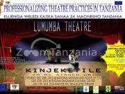 Theatre in Dar es Salaam