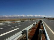Addis Ababa-Adama toll road nears completion