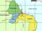Dar es Salaam to get more administrative areas