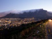 Cape Town number one place to visit in 2014