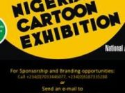 Nigeria cartoon exhibition