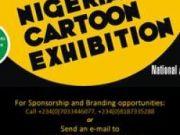 Nigeria cartoon exhibition