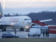 Ethiopian Airlines plane hijacked to Geneva