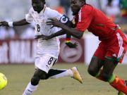 Libya wins CHAN title in Cape Town