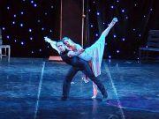 Abdel-Moneim Kamel choreography festival