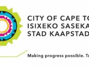 New logo for Cape Town