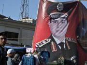 Sisi enters Egyptian presidential race