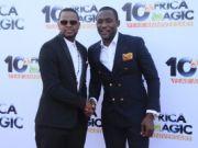 Africa Magic Viewers Choice Awards