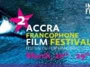Francophone film festival