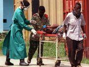 Ghana prepares against Ebola