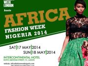 African Fashion Week Nigeria