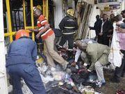 Terrorist violence in Nairobi continues