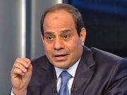 Sisi says Muslim Brotherhood will not return
