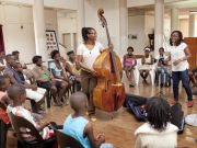 Maputo Classical Music Season