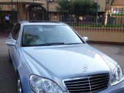 Mercedes S class 320 cdi