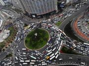 Cape Town most congested city in South Africa