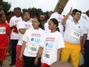 Safari marathon Arusha