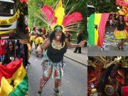 Accra Street Carnival