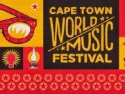 Cape Town World Music festival