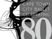 Cape Town City Ballet celebrates 80 years