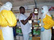 Nigeria on red alert after Ebola death confirmed
