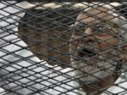 Death sentences for senior Muslim Brotherhood leaders