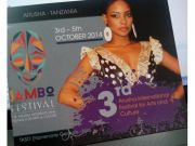 Jambo Festival for Arts and Culture