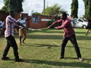Accra Theatre Workshop