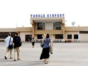 Ghana's Tamale airport to be expanded