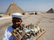 Cairo to boost security at tourist sites