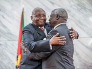 Peace deal in Mozambique ahead of elections