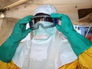 Number of Ebola cases rises in Lagos