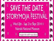 Storymoja Festival