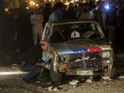Bomb explodes near Cairo supreme court