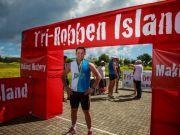 TriRock Robben Island Triathlon