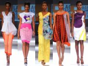 Lagos Fashion and Design week