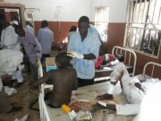Suicide bomber kills dozens in Nigeria school attack