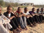 Increasing numbers of Eritreans seek asylum in Ethiopia
