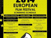 European film festival in Dar es Salaam