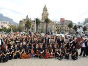 Cape Town symphony season