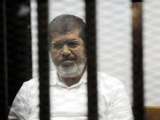 Egyptian prosecutors request death penalty for Morsi