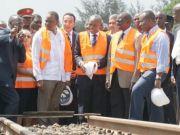 Hiring to start on Nairobi-Mombasa rail line