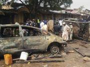 Boko Haram takes control of Baga