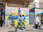 Swiss-Egyptian project examines visual arts