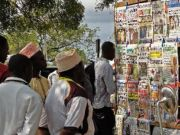 Tanzania shuts The East African