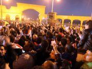 22 killed at Cairo soccer stadium