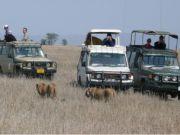 Tanzania and Kenya tourism meeting
