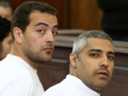 Egypt frees al-Jazeera journalists on bail