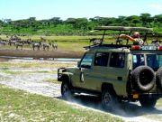 Tourist disputes continue between Kenya and Tanzania
